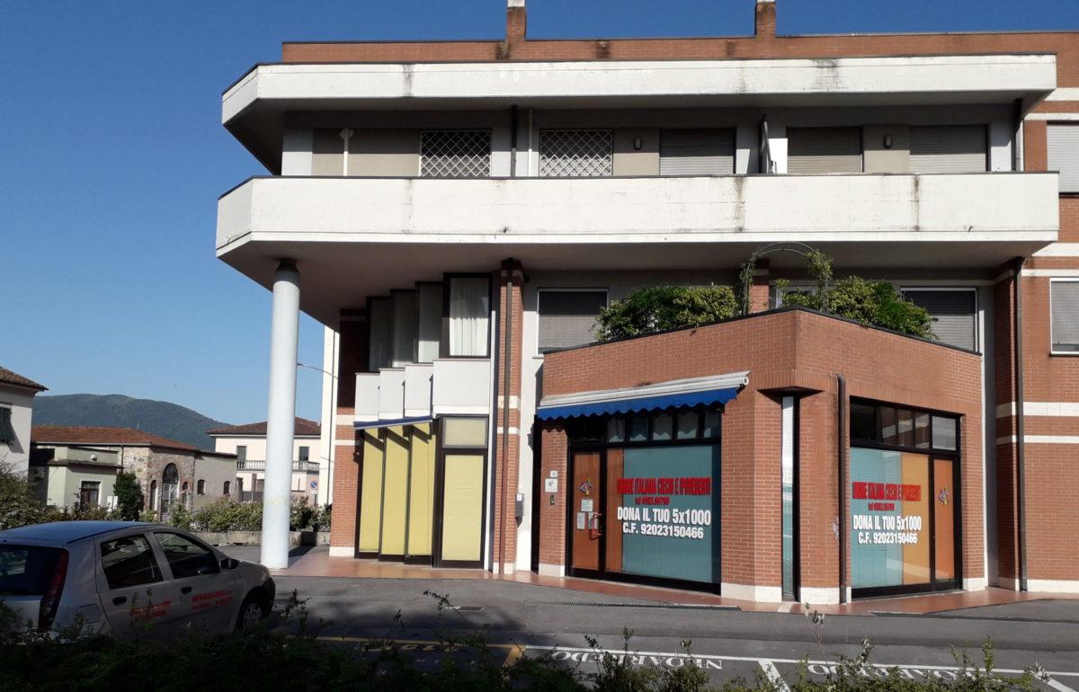 Unione Italiana Ciechi e Ipovedenti – Lucca
